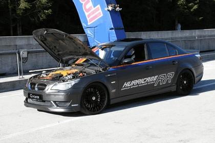 2010 G-Power Hurricane RR ( based on BMW M5 ) 5