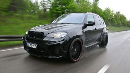 2010 G-Power Typhoon ( based on BMW X5 M ) 5