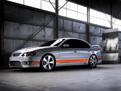 2005 Ford FPV BF GT-P 1