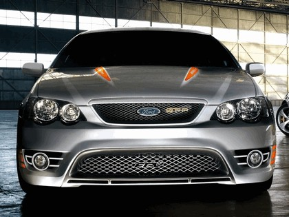 2005 Ford FPV BF GT-P 4
