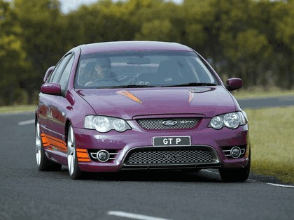 2005 Ford FPV BF GT-P 11