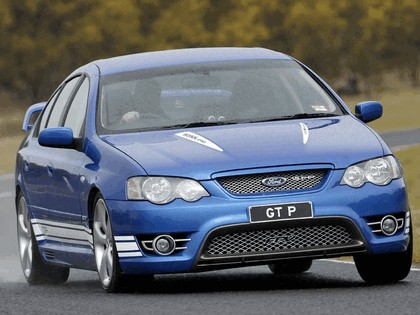 2005 Ford FPV BF GT-P 13