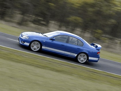 2005 Ford FPV BF GT-P 14