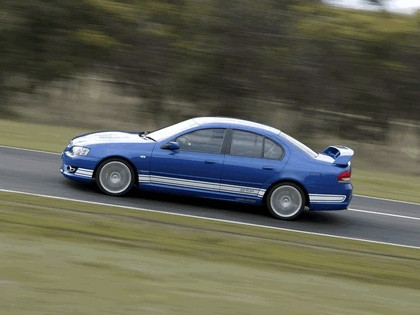2005 Ford FPV BF GT-P 15