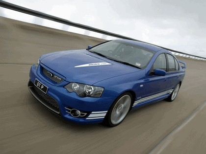 2005 Ford FPV BF GT-P 16