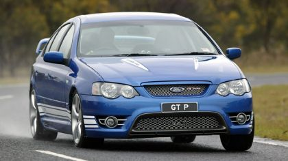 2005 Ford FPV BF GT-P 5