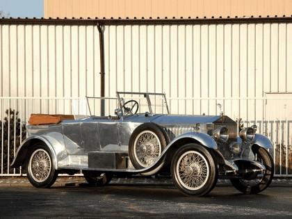 1926 Rolls-Royce Phantom 40-50 Open Tourer I 1