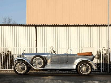 1926 Rolls-Royce Phantom 40-50 Open Tourer I 2