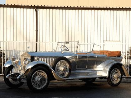 1926 Rolls-Royce Phantom 40-50 Open Tourer I 3