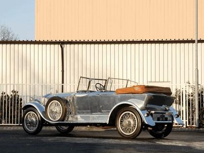 1926 Rolls-Royce Phantom 40-50 Open Tourer I 4