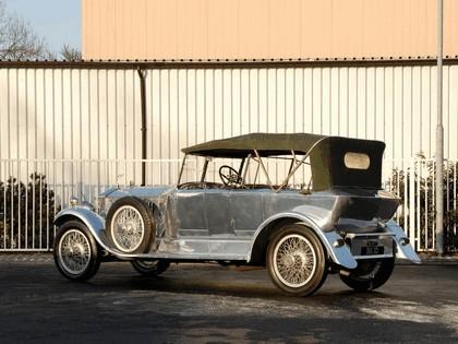 1926 Rolls-Royce Phantom 40-50 Open Tourer I 6