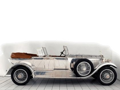 1926 Rolls-Royce Phantom 40-50 Open Tourer I 10