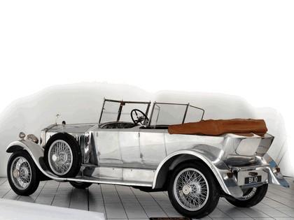 1926 Rolls-Royce Phantom 40-50 Open Tourer I 11
