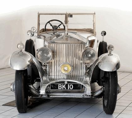 1926 Rolls-Royce Phantom 40-50 Open Tourer I 13
