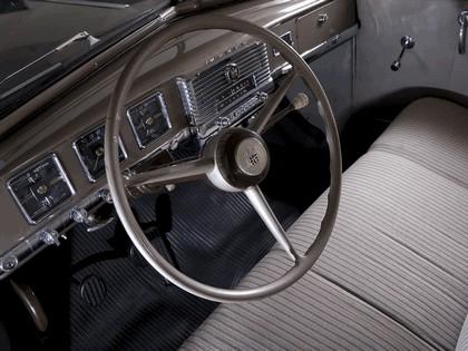 1950 Dodge Wayfarer 2-door sedan 2