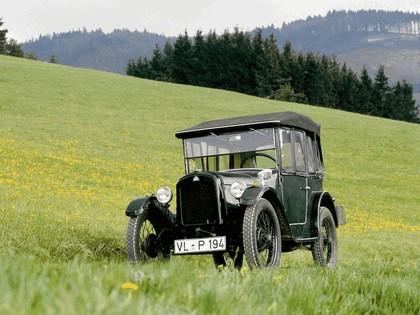 1928 BMW Dixi 3-15 PS DA1 1