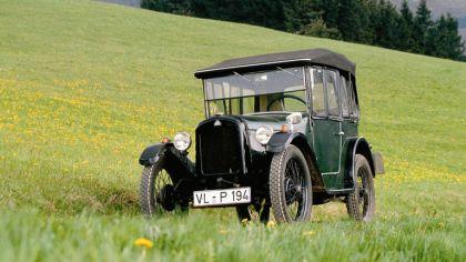 1928 BMW Dixi 3-15 PS DA1 4