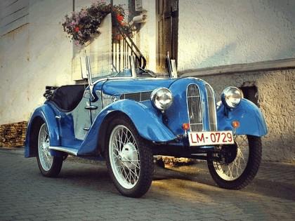 1929 BMW Dixi roadster 1