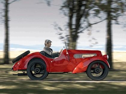1929 BMW Dixi roadster 2