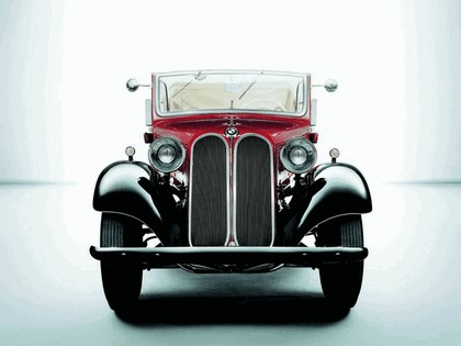 1933 BMW 303 2