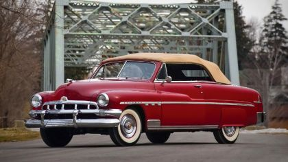 1951 Mercury Monarch 3