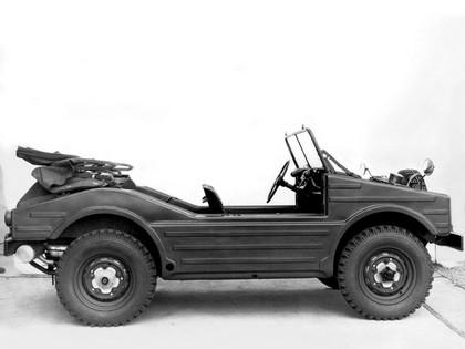 1954 Porsche 597 Jagdwagen 2