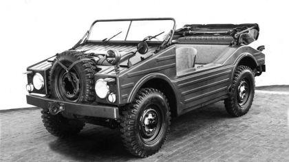 1954 Porsche 597 Jagdwagen 3