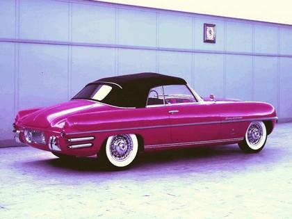 1954 Dodge Firearrow convertible concept 2