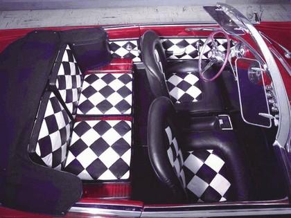 1954 Dodge Firearrow convertible concept 3