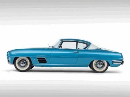 1954 Dodge Firearrow sport coupé concept 2