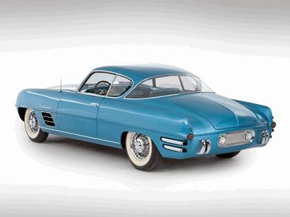 1954 Dodge Firearrow sport coupé concept 3
