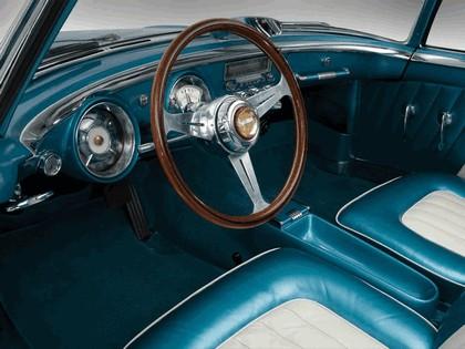 1954 Dodge Firearrow sport coupé concept 5