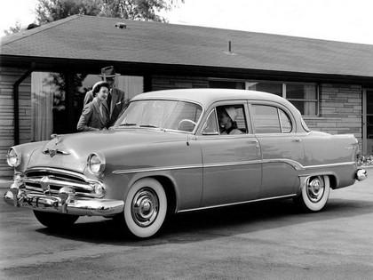 1954 Dodge Royal 1