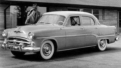 1954 Dodge Royal 6