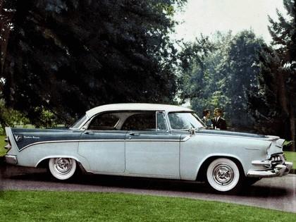 1956 Dodge Custom Royal Lancer 4-door hardtop 1
