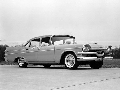 1957 Dodge Royal sedan 1