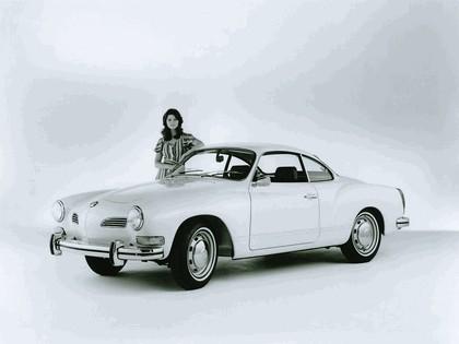 1955 Volkswagen Karmann 8