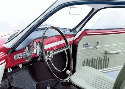 1955 Volkswagen Karmann 11