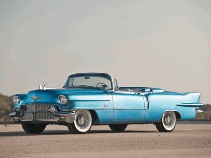 1956 Cadillac Eldorado Biarritz 1