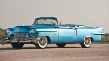 1956 Cadillac Eldorado Biarritz 2