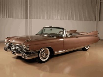 1959 Cadillac Eldorado Biarritz 1