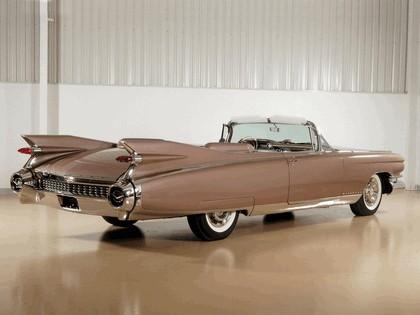 1959 Cadillac Eldorado Biarritz 2