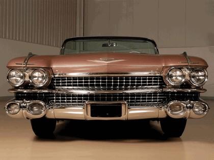 1959 Cadillac Eldorado Biarritz 3