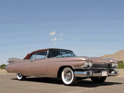 1959 Cadillac Eldorado Biarritz 4