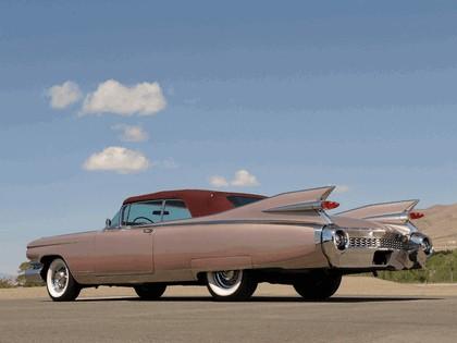 1959 Cadillac Eldorado Biarritz 5