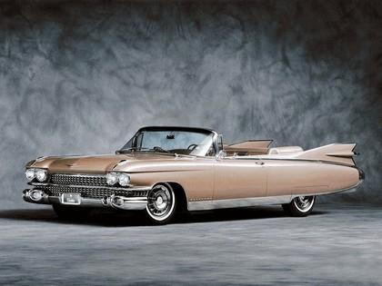 1959 Cadillac Eldorado Biarritz 6