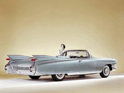1959 Cadillac Eldorado Biarritz 8