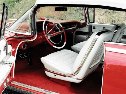 1959 Cadillac Eldorado Biarritz 9