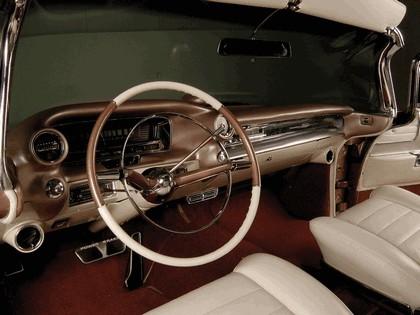 1959 Cadillac Eldorado Biarritz 10