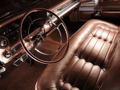 1959 Cadillac Eldorado Biarritz 11